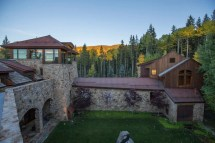 Oprah Winfrey New House Colorado