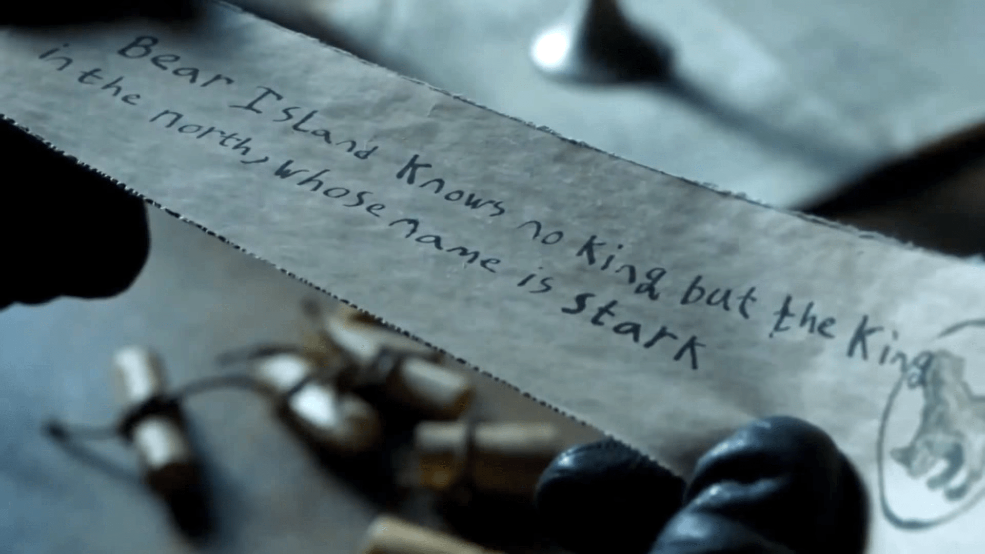 Snape Quotes Wallpaper Game Of Thrones Who Is Lyanna Mormont Business Insider