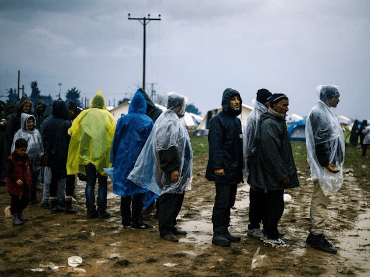 afp eu ministers meet after balkan migrant route shut