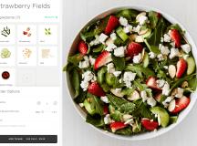 Sweetgreen serves broccoli leaf - Business Insider