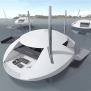 Floating Homes Could Be The Future Of Housing Business