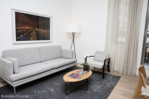 Extended Stay Apartment Aka Wall Street - Business Insider