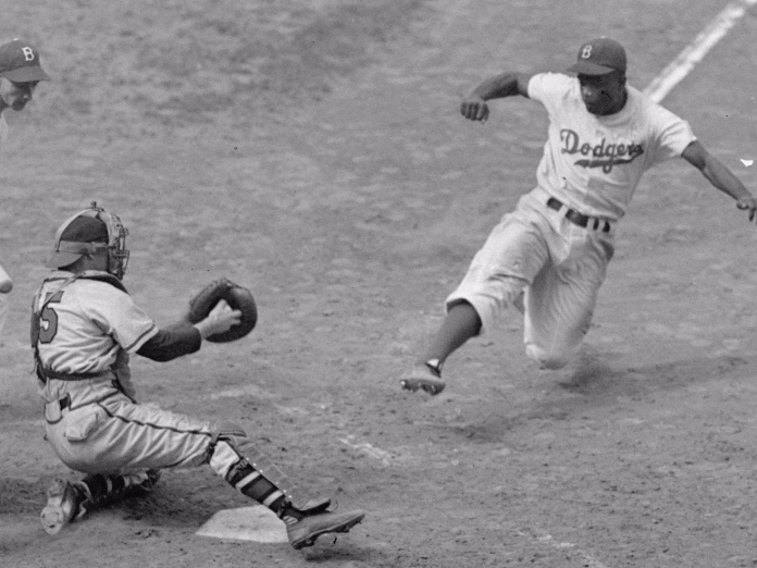 jackie robinson Haunted by legacy, Red Sox owner wants to rename Yawkey Way Haunted by legacy, Red Sox owner wants to rename Yawkey Way ap 542299873072