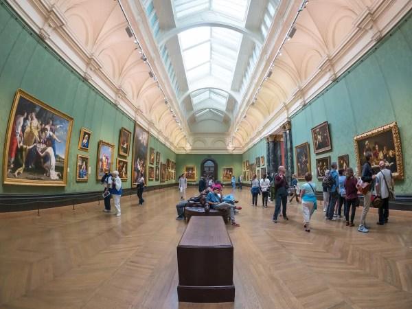 Museums In Europe Tripadvisor - Business Insider