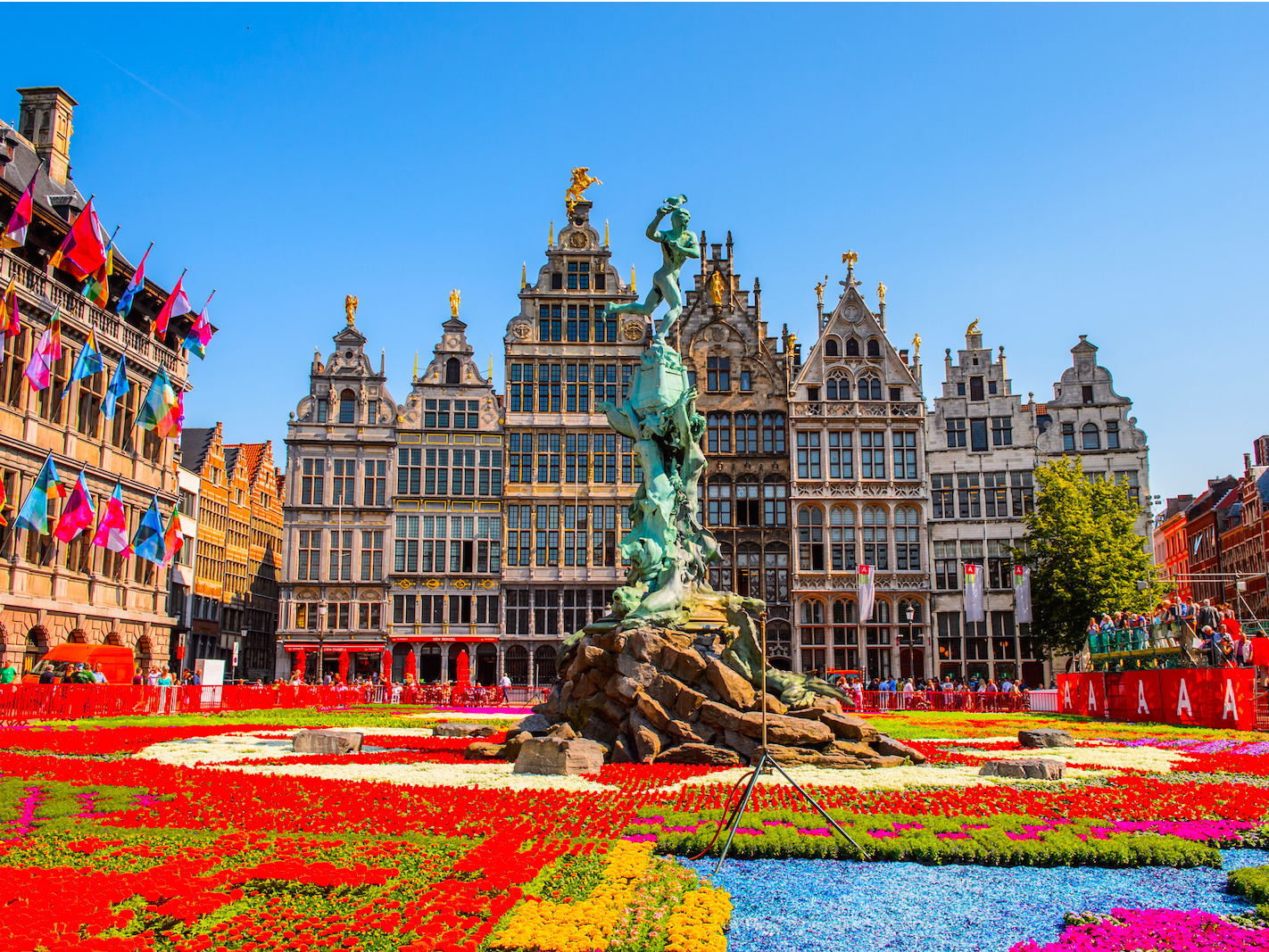"18. Belgium: 58.4% — The home of the European Union has the fourth-highest rate of tax in the eurozone and the highest outside the ""big five"" Euro countries."