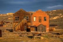 California Gold Rush Towns