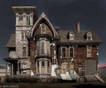 America' Real Haunted House - Business Insider