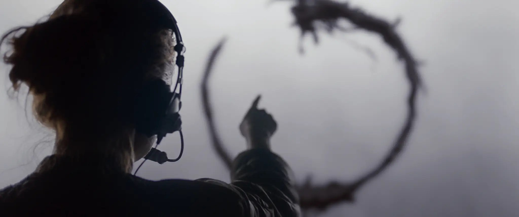 How the alien language in 'Arrival' works according to linguist ...