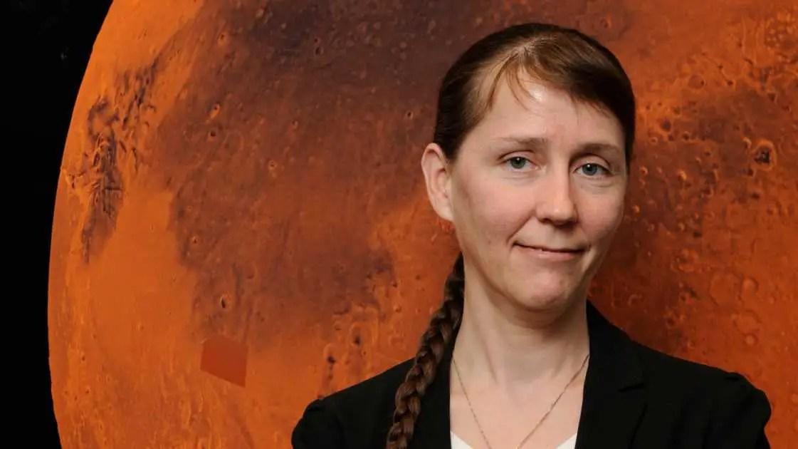 catharine a conley planetary protection officer paul alers nasa