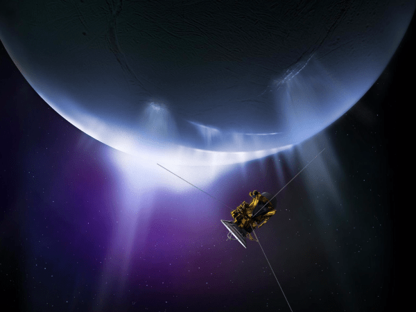 Watch Cassini' Grand Finale Live Facebook And Ustream - Business Insider