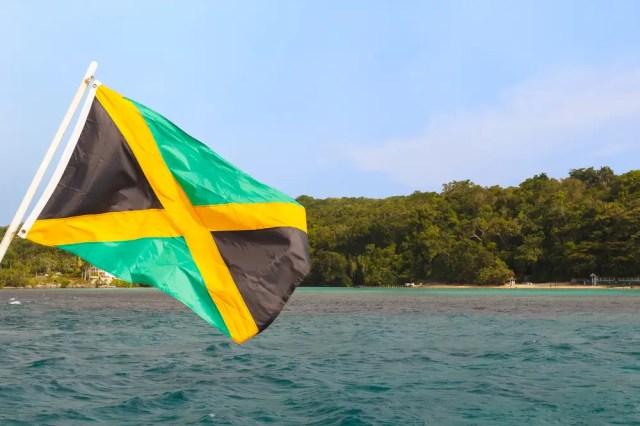 18. Jamaica