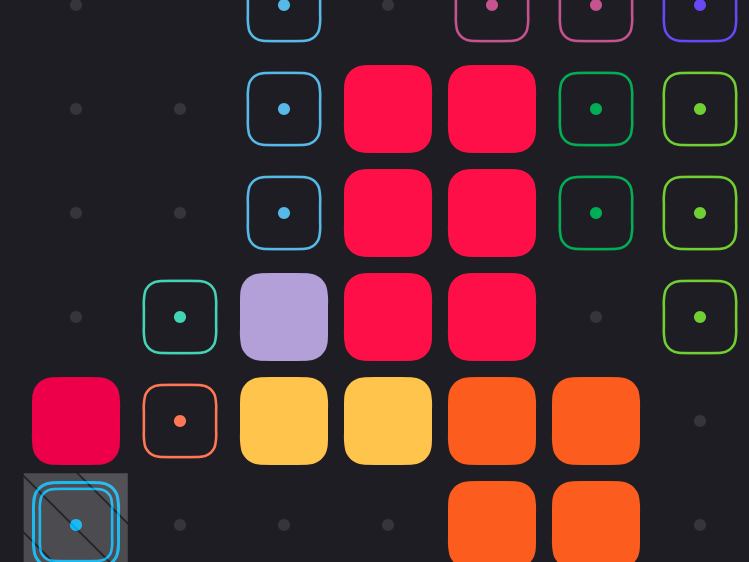 Blackbox, a beautiful puzzle game