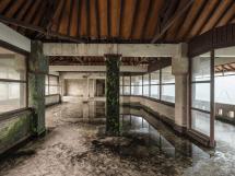 Abandoned Hotel Bali