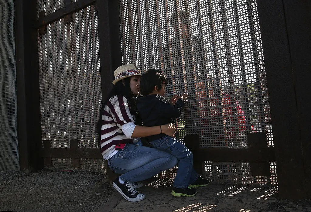 But San Diego Border Patrol officials have cited concerns about safety, security, and the trafficking of contraband as reasons not to increase contact between residents of the two countries in the park.