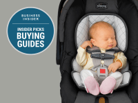 The best car seats for your baby, toddler, or kid ...