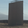 Several Prototypes Of Trump S Mexico Border Wall Are