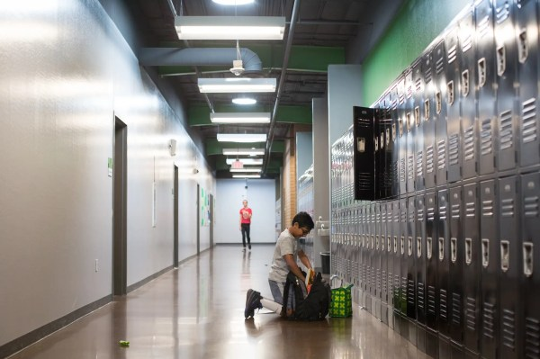 Tour Of Basis Scottsdale Public School In