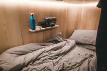 ' Stay Hong Kong 'capsule Hotel
