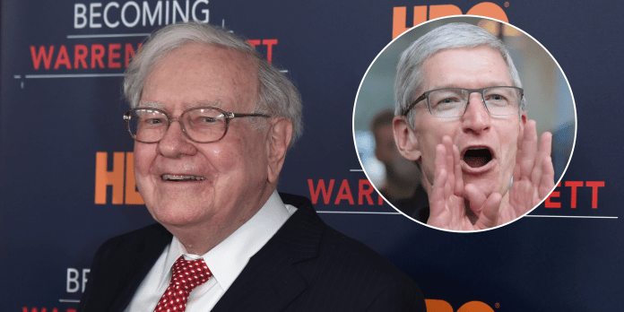 Metals News - Warren Buffett: If you're tracking Apple's iPhone sales  you're doing it wrong (AAPL, BRK-A)