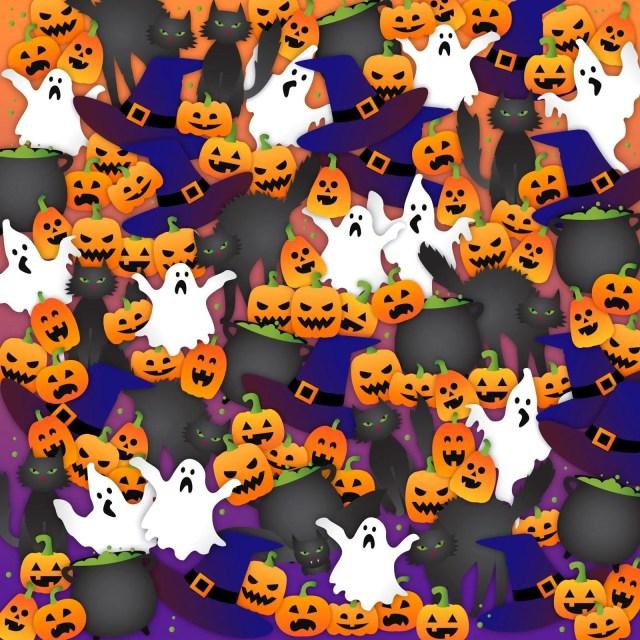 halloween brainteaser