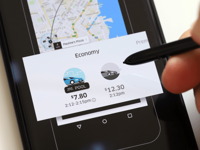 I'm a driver for both Uber and Lyft — here are 7 reasons Uber is the clear winner for me
