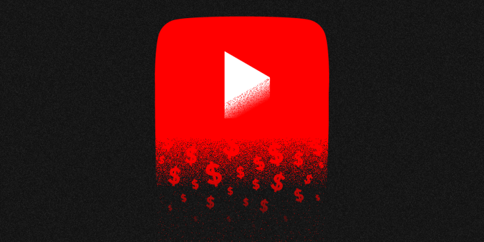 Like youve been fired from your job: YouTubers have lost thousands of dollars after their channels were mistakenly demonetized for months