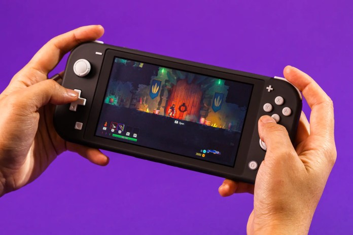 I spent the last week with Nintendo's new, 0 version of its wildly popular Nintendo Switch — and I'm convinced it's going to be a killer gift option this holiday