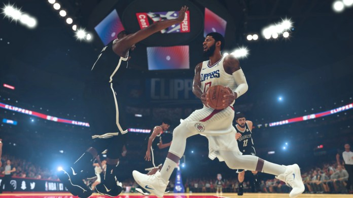 'NBA 2K20' solely wanted one month to turn into the best-selling sport of 2019