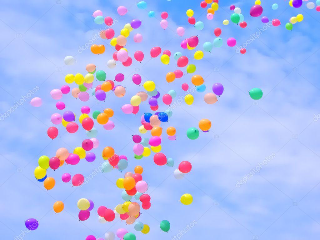 Letter S 3d Wallpaper Ballons Stockfoto 169 Apolonia 3715317