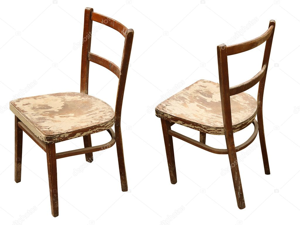 old wood chairs poly adirondack wooden chair  stock photo 3727750