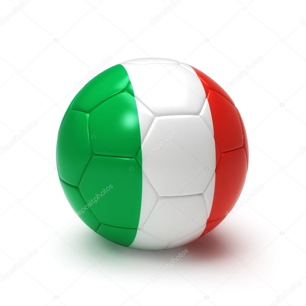 pictures italian soccer team
