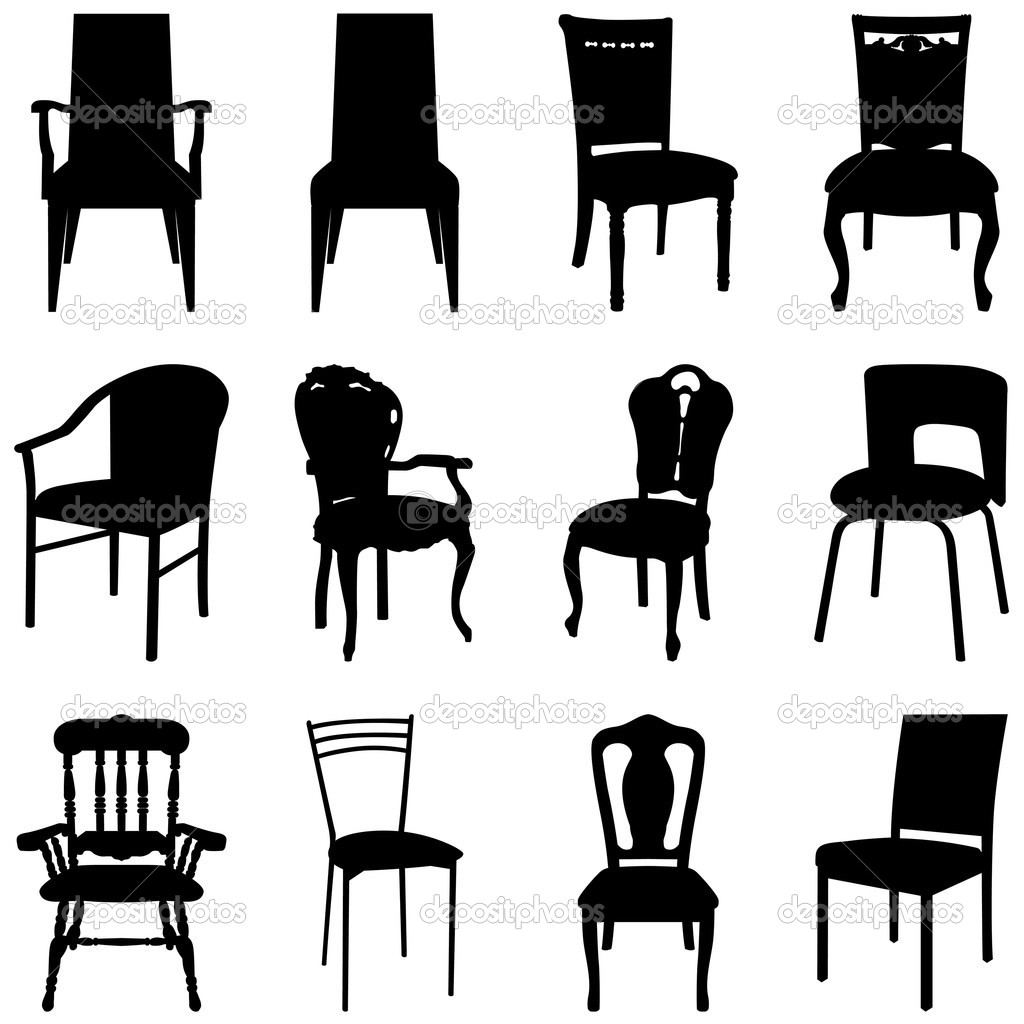 Chairs Set