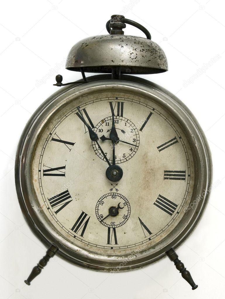 Browser Alarm Clock