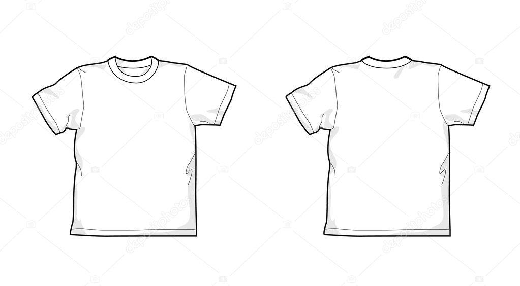 Easy Shirt Pattern