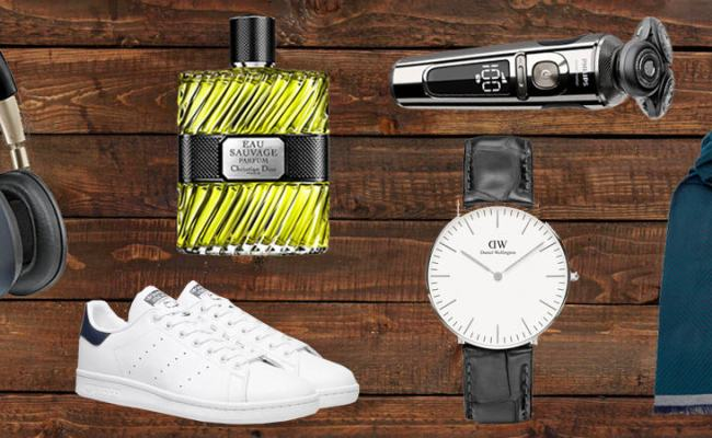 The 50 Best Christmas Gifts For Men 2019 Fashionbeans
