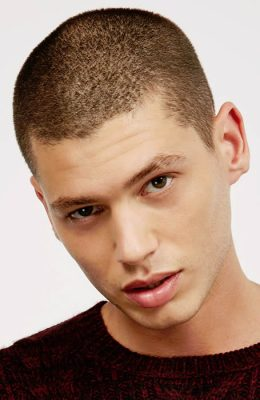 The Best Short Haircuts Mens Short Hairstyles 2018