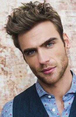The Best Medium Length Hairstyles For Men 2018 FashionBeans
