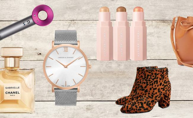 The 50 Best Christmas Gifts For Her 2019 Fashionbeans