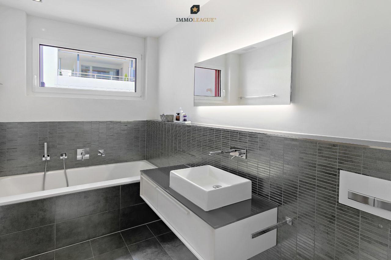Badezimmer Fliesen Taupe Edle Badezimmer Schn Von Bad Modern