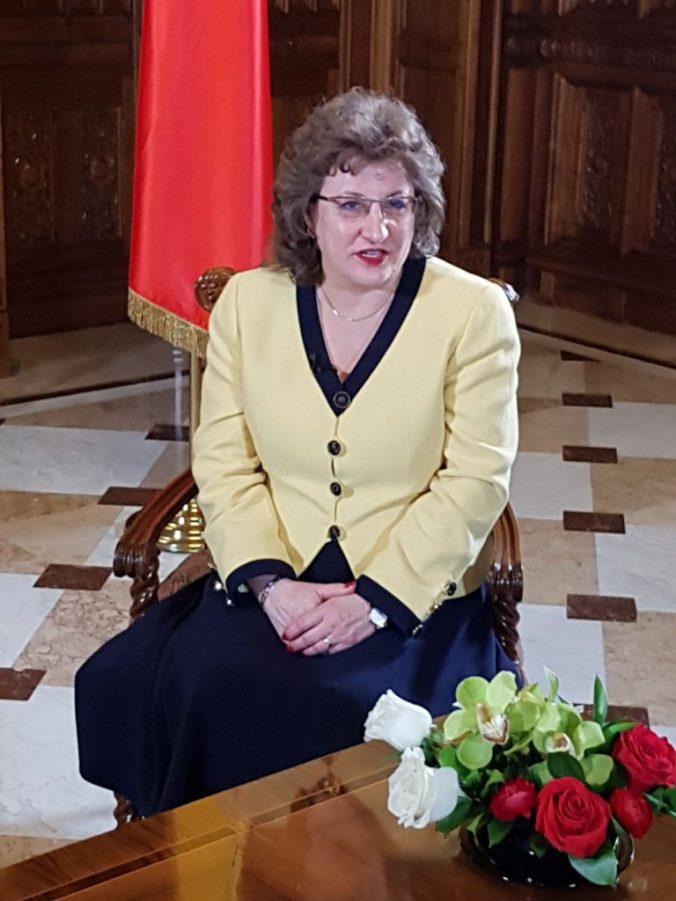 Conf. dr Diana Loreta Păun, consilier de stat la Administrația Prezidențială, Departamentul Sănătate Publică, despre bolile autoimune