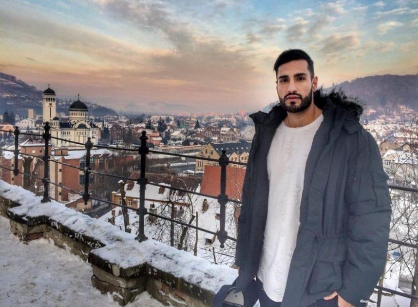 Viața unui iranian venit de 6 ani în România: Traficul din București e la fel ca-n Teheran, dar acolo sunt aproape de zece ori mai mulți locuitori