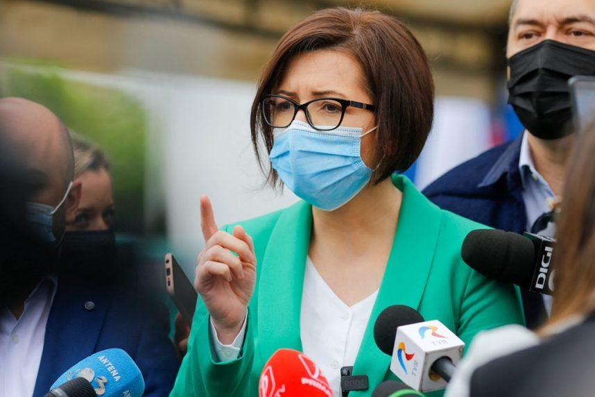 """Ministerul Sănătăţii nu spune care este numărul medicilor vaccinaţi la nivelul fiecărui spital din România """"ca să nu se sperie pacienții"""""""
