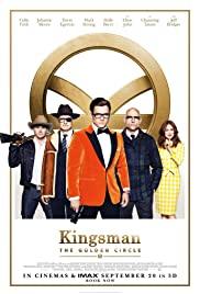 Kingsman 2 Subscene : kingsman, subscene, Kingsman:, Golden, Circle, Subtitles