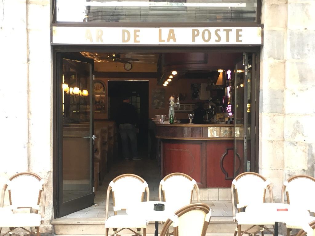 Bar De La Poste Restaurant 8 Rue Granges 25000 Besanon Adresse Horaire