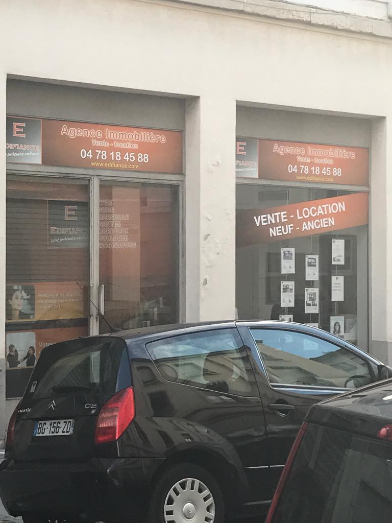 EDIFIANCE  Agence immobilire 73 cours Richard Vitton 69003 Lyon  Adresse Horaire