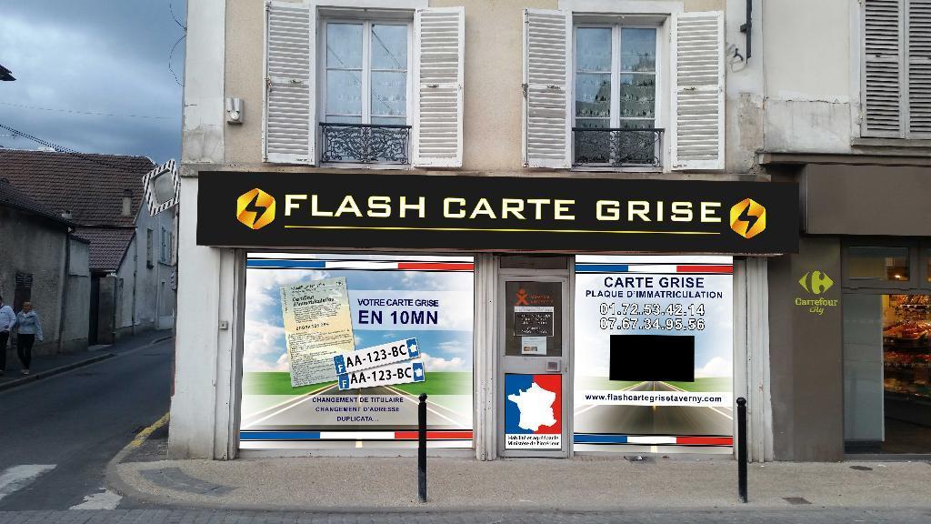 flash carte grise taverny concessionnaire automobile 213 rue paris 95150 taverny adresse horaire