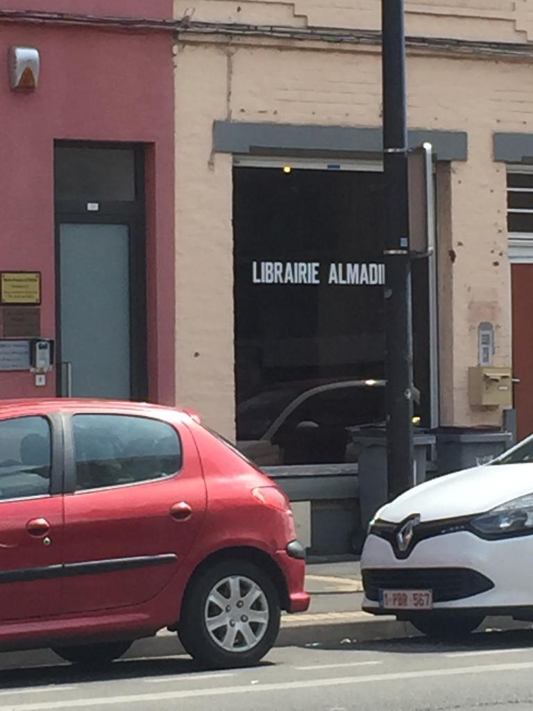 Librairie Almadina  Librairie 36 boulevard de Belfort 59100 Roubaix  Adresse Horaire