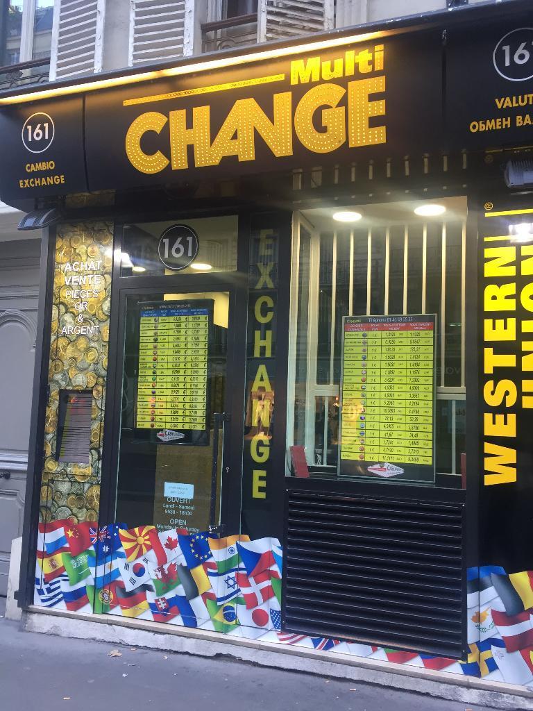 societe de diffusion de magasin paris bureau de change adresse horaires