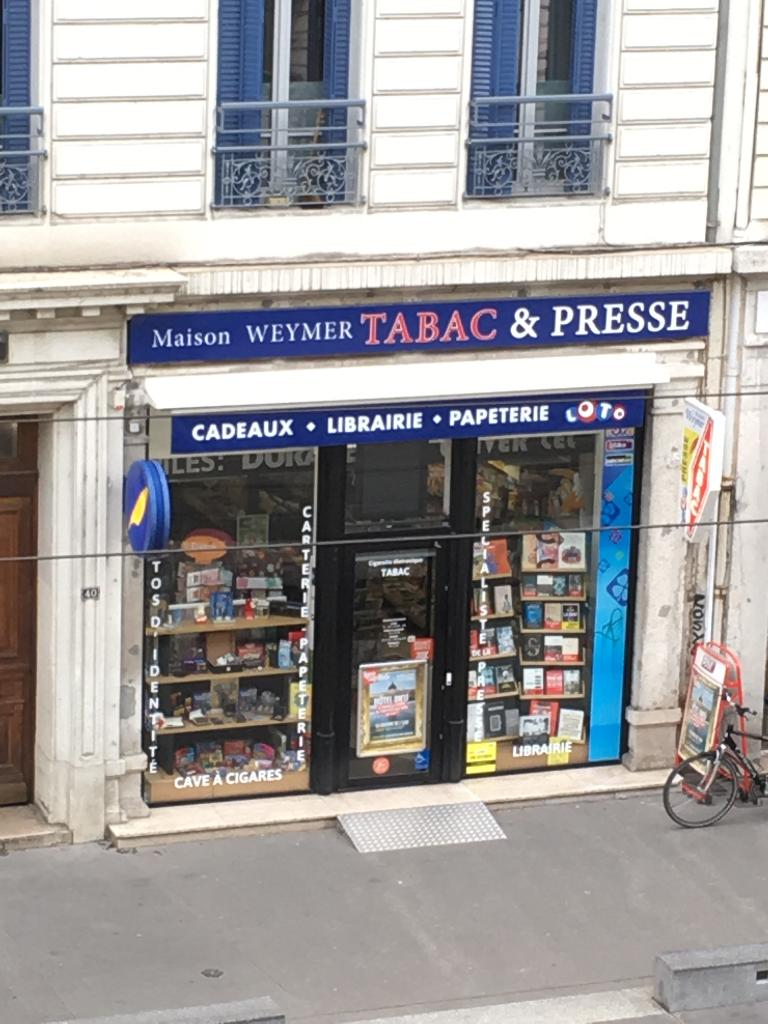 Maison Du Cigare Lyon Ventana Blog