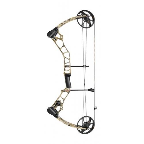 Mission Hype compound bow